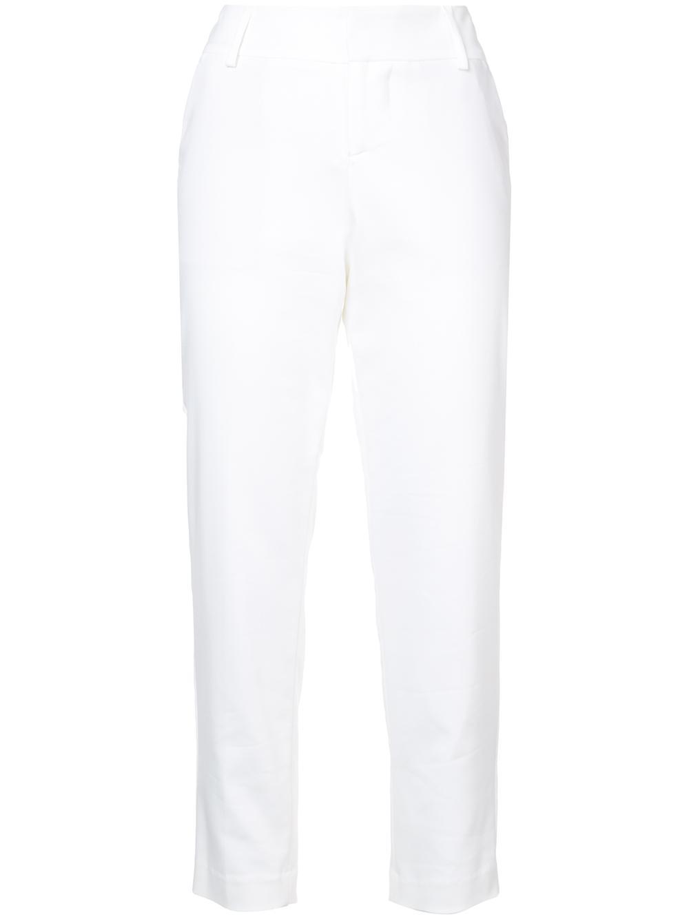 Stacey Slim Trouser Item # W000113198