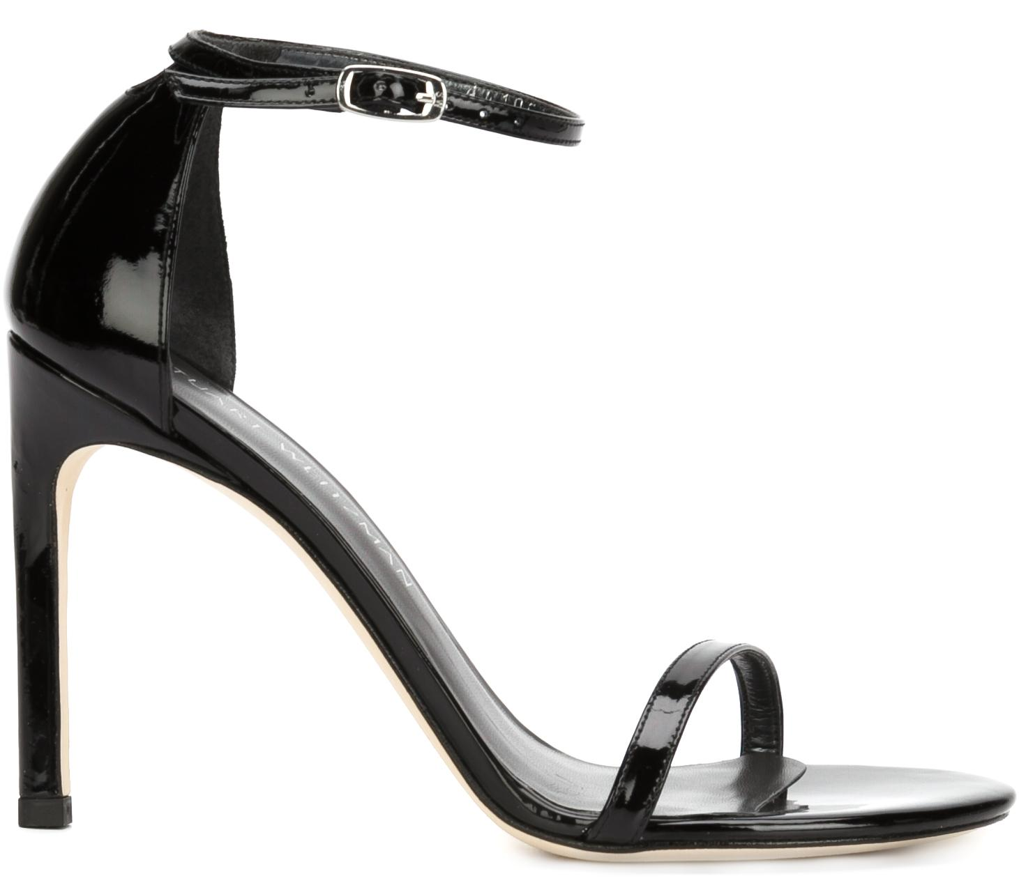 High Heel Open Toe Sandal