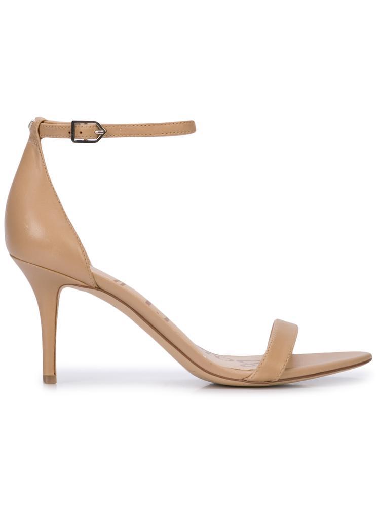 High Heel Ankle Strap Sandal Item # PATTI
