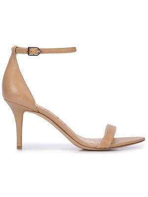 High Heel Ankle Strap Sandal