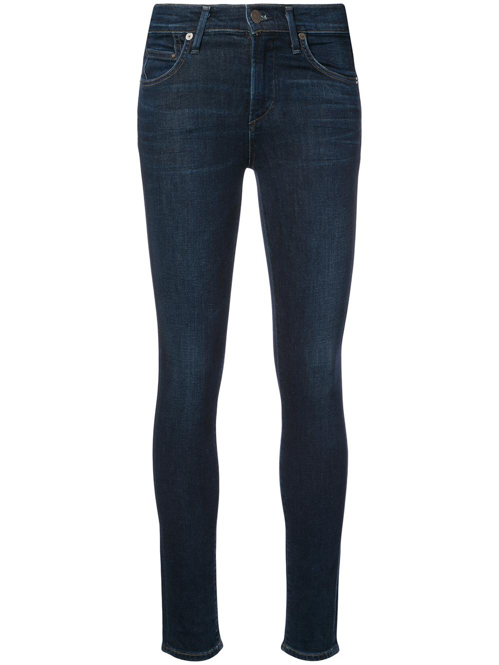 Rocket High Rise Skinny