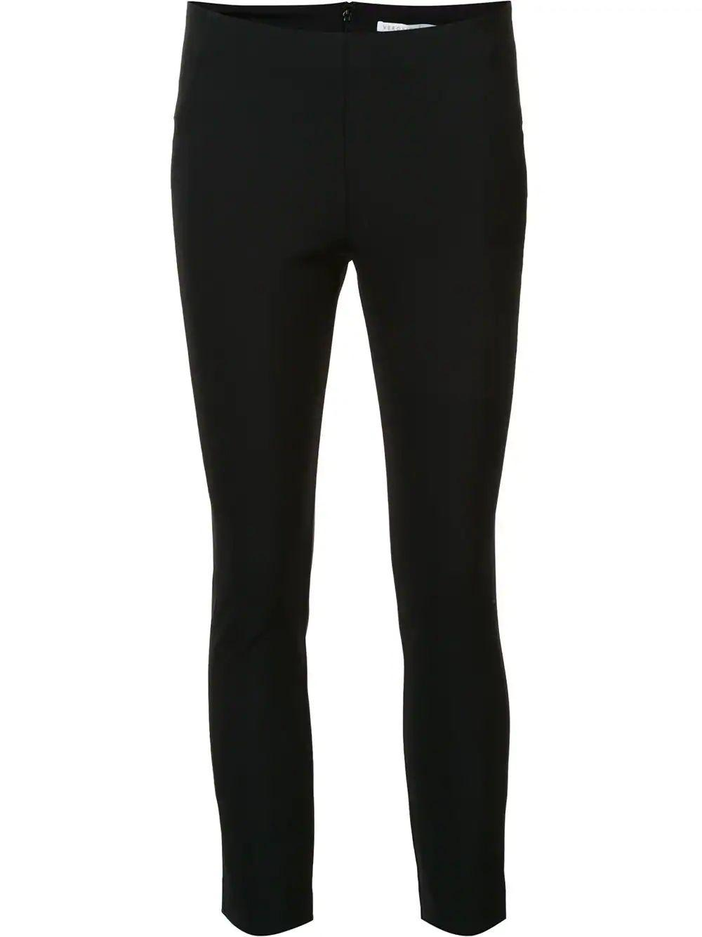 Bi Stretch Scuba Zip Back Pant