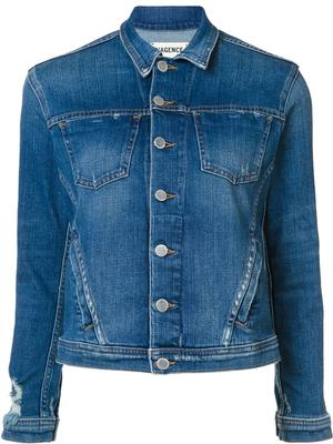 Celine Denim Jacket