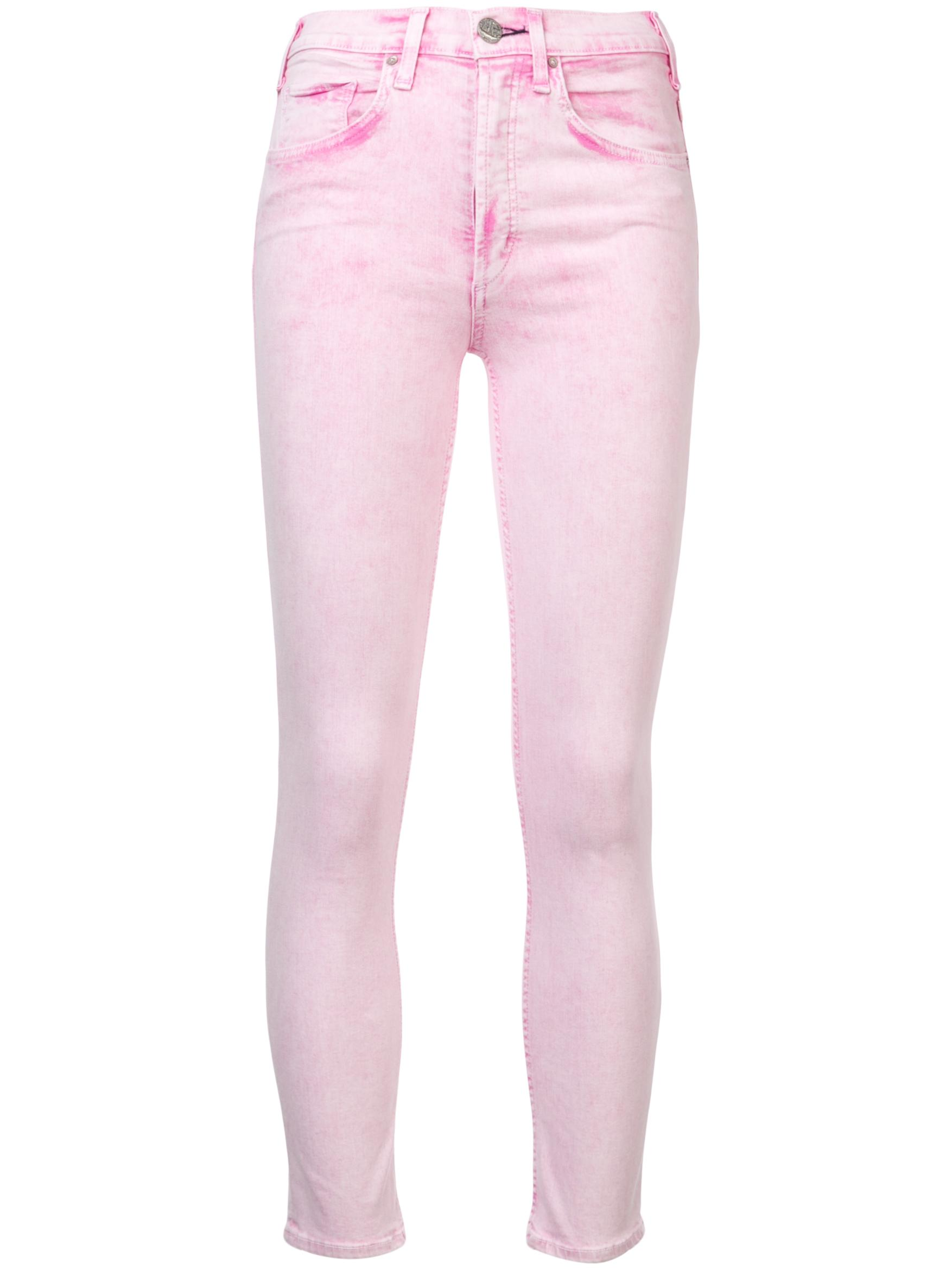 Valetta Cropped Jeans