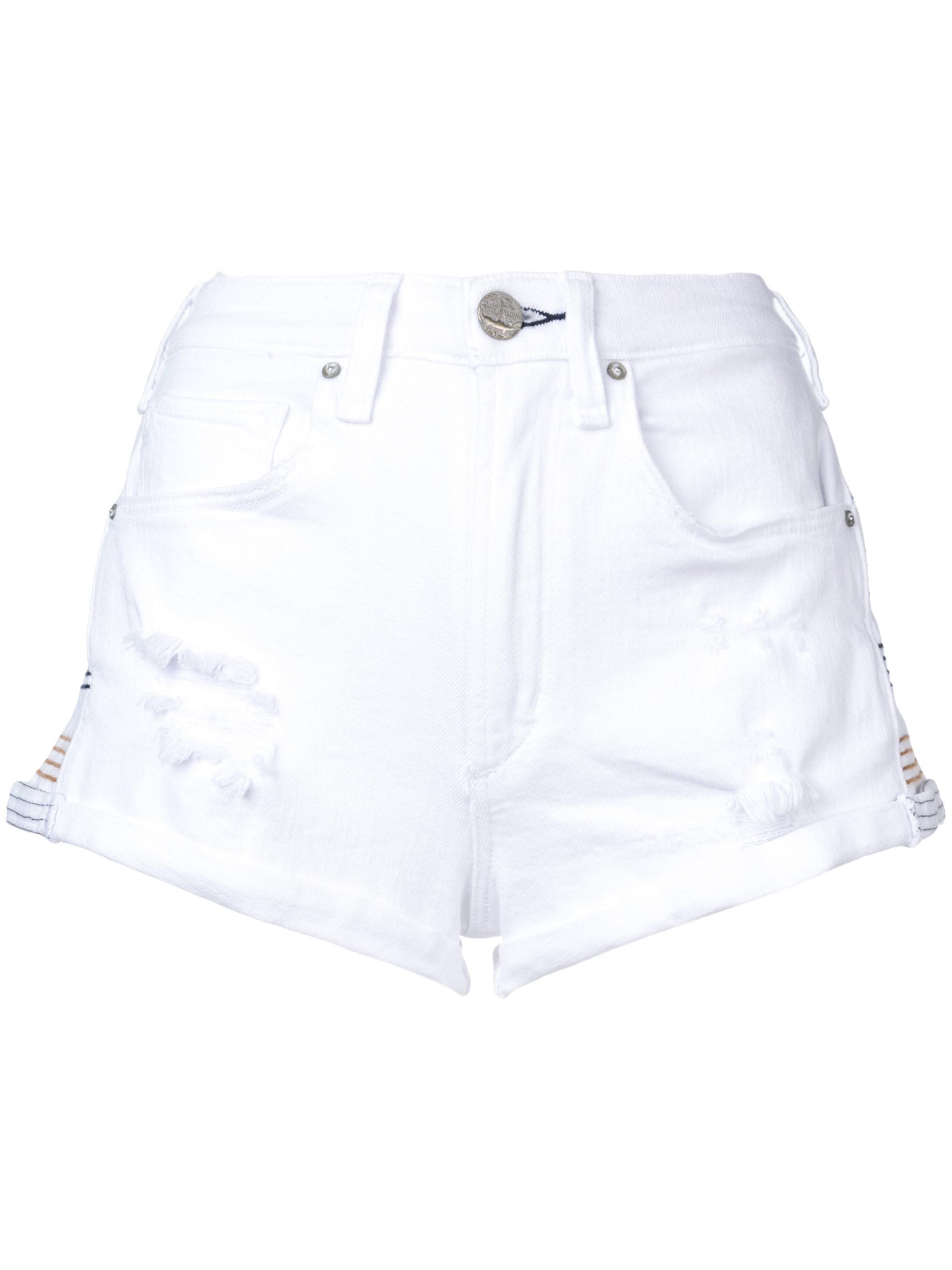 Baja Cuffed Shorts
