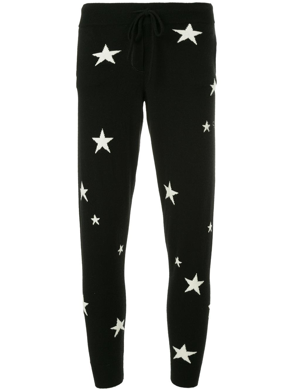 Star Track Pant