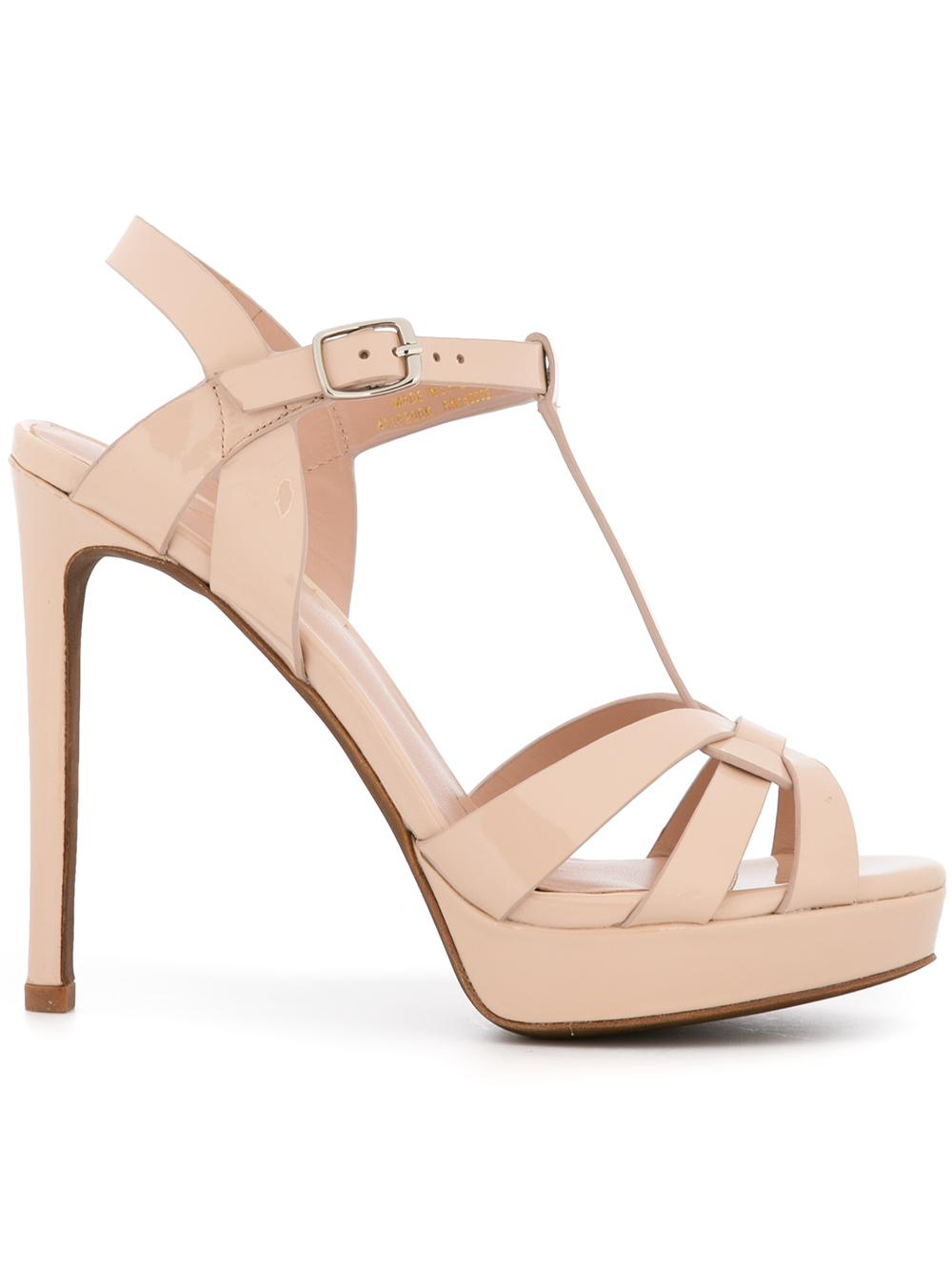 Patent High Heel Trib