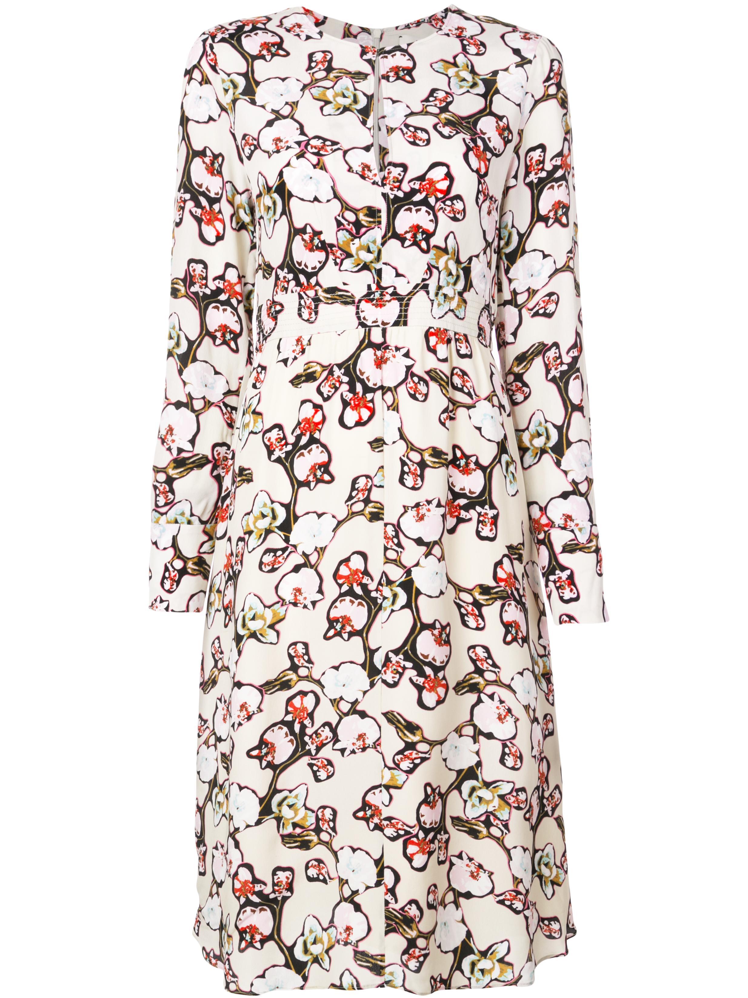 Daydream Meadow Dress