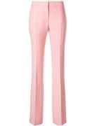 Straight Long Trouser