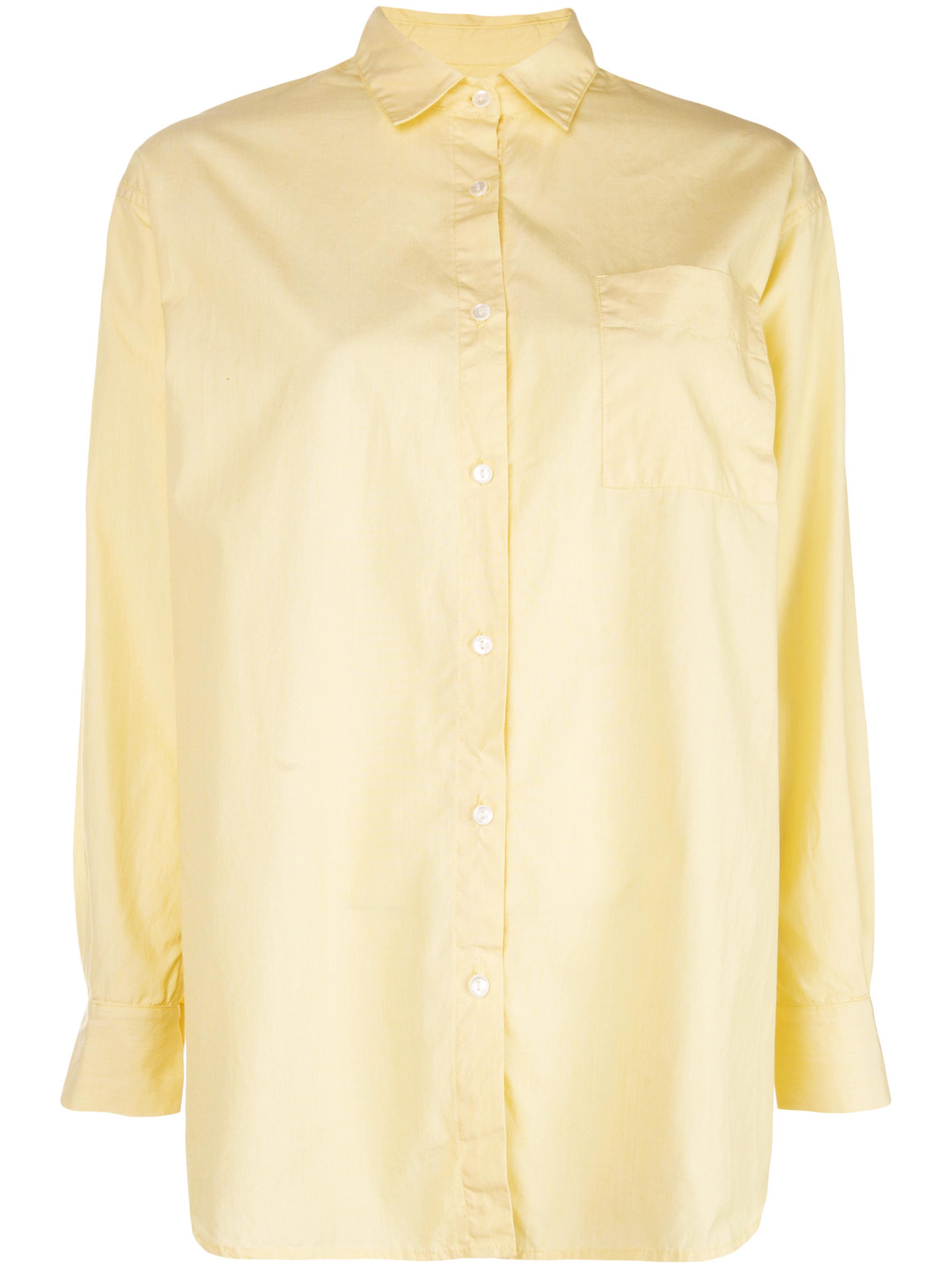 Duke Racer Stripe Sleeve Buttondown Shirt