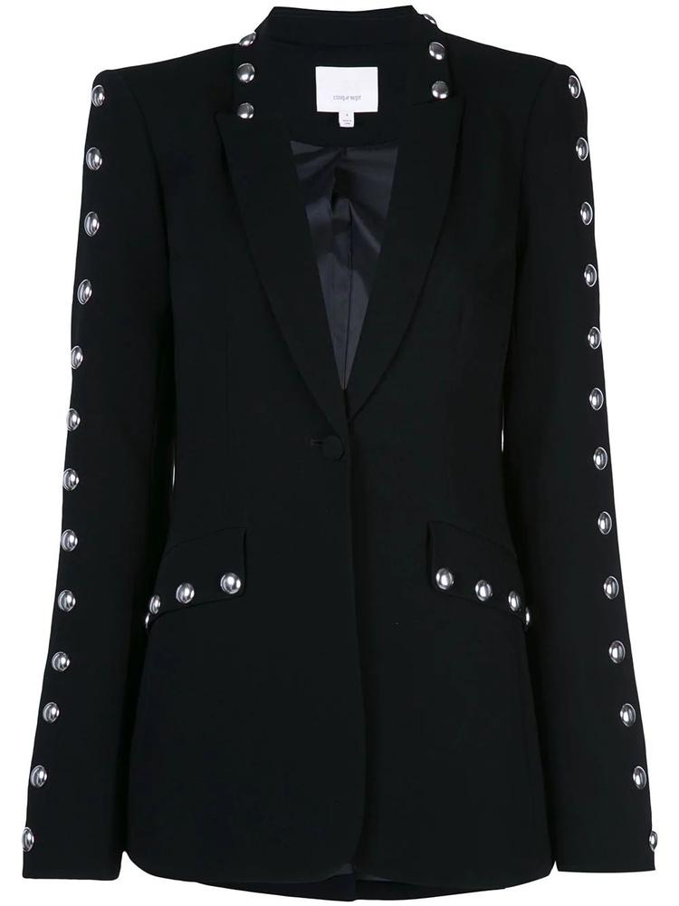 Dive Blazer Jacket Item # ZJ2391319Z