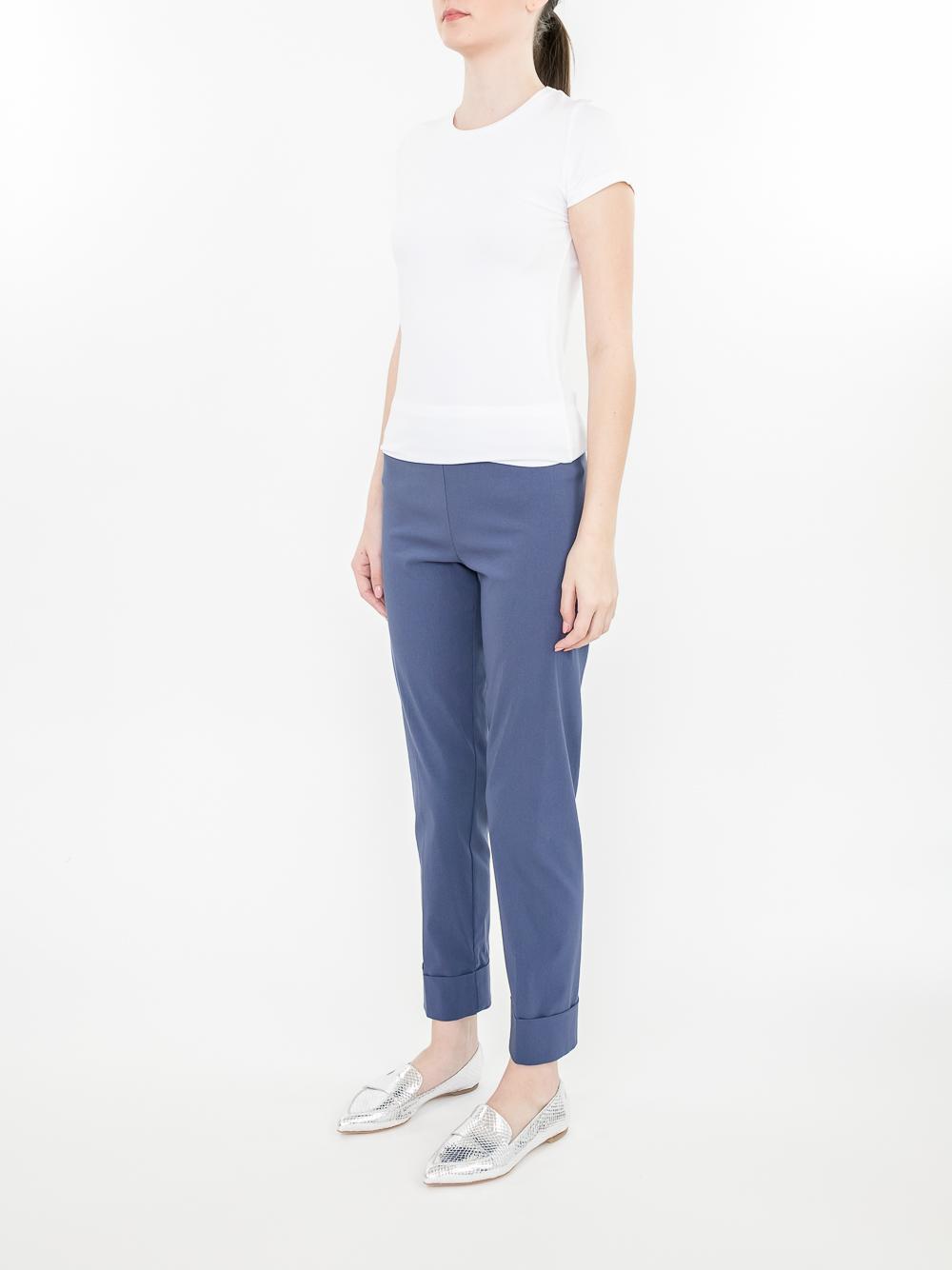 Straight Leg Ankle Cuff Item # FRANCO-F954