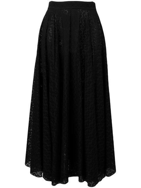 Long Skirt Item # 9S9J648TTB43