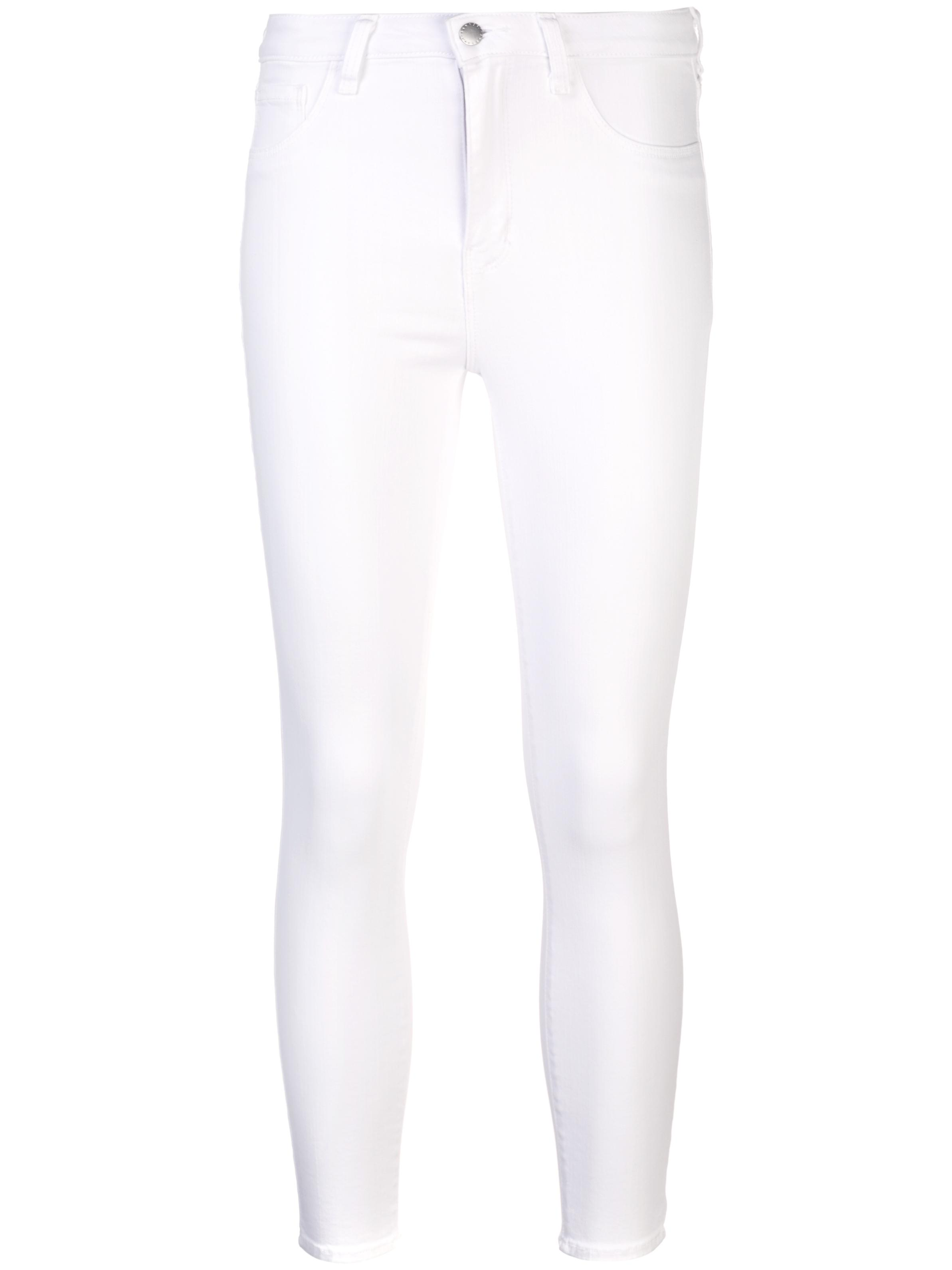 Margot High Rise Skinny Item # 2294LMD-B