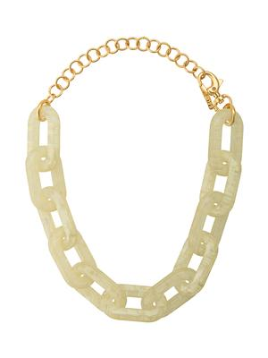 Chain Garland Necklace