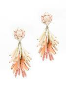 Fiesta Tassel Earrings
