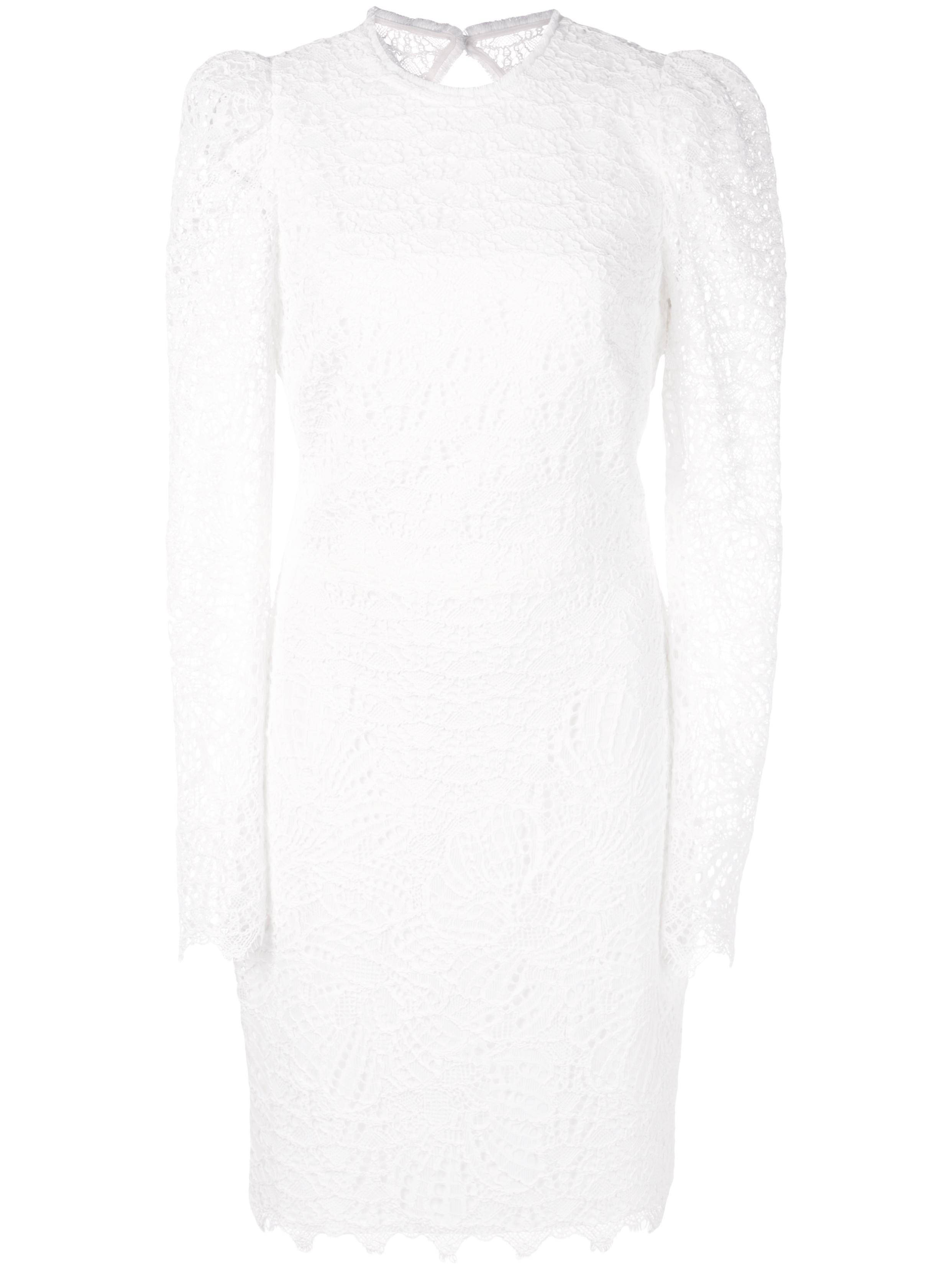 Mae Lace Mini Dress Item # 1901-1405