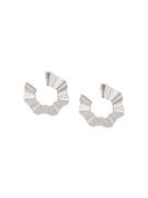 Small Ravioli Earrings