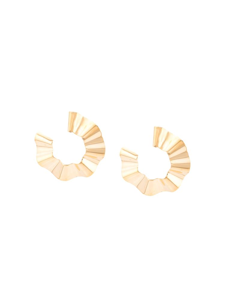Small Ravioli Earrings