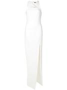 Taleesa Cutout Neck Gown