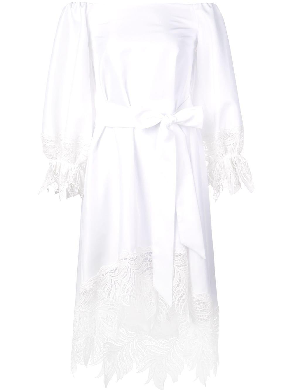 Damita Off The Shoulder Dress Item # S19-D529