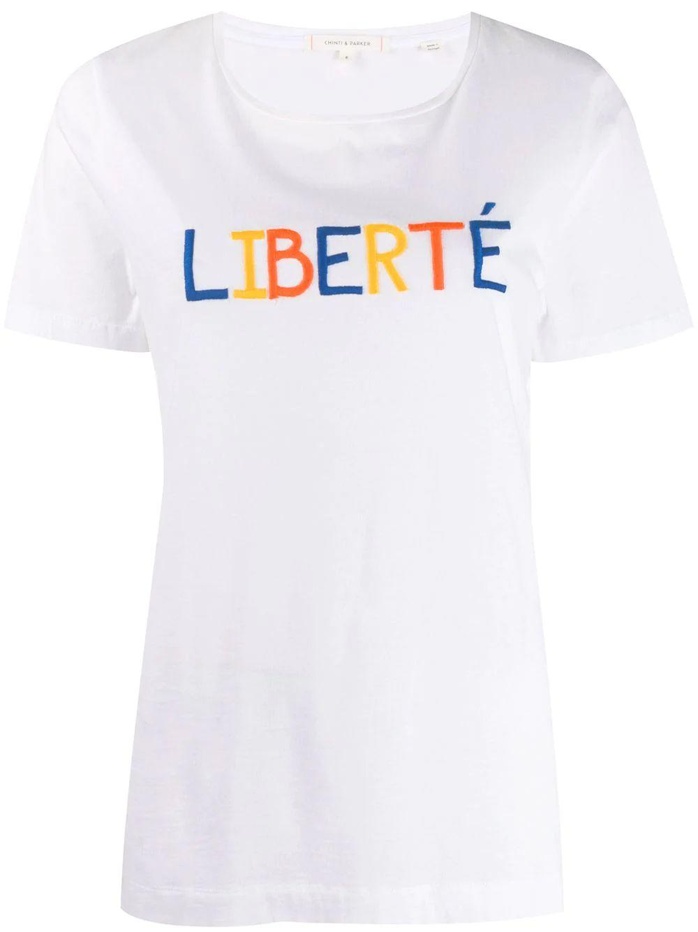 Liberte Short Sleeve Tshirt Item # TP16