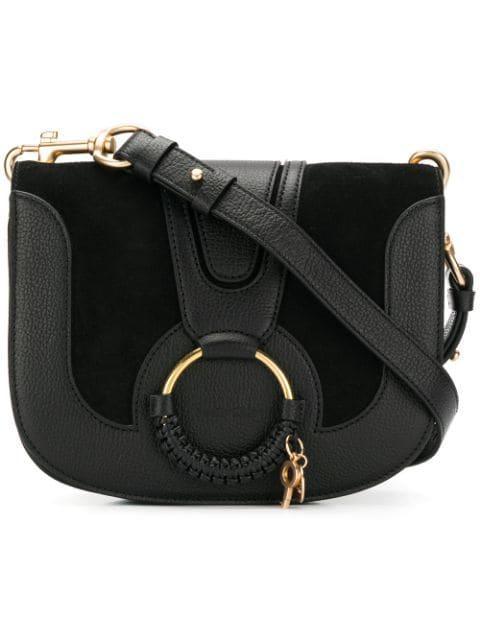 Hana Shoulder Bag Item # CHS18AS896417