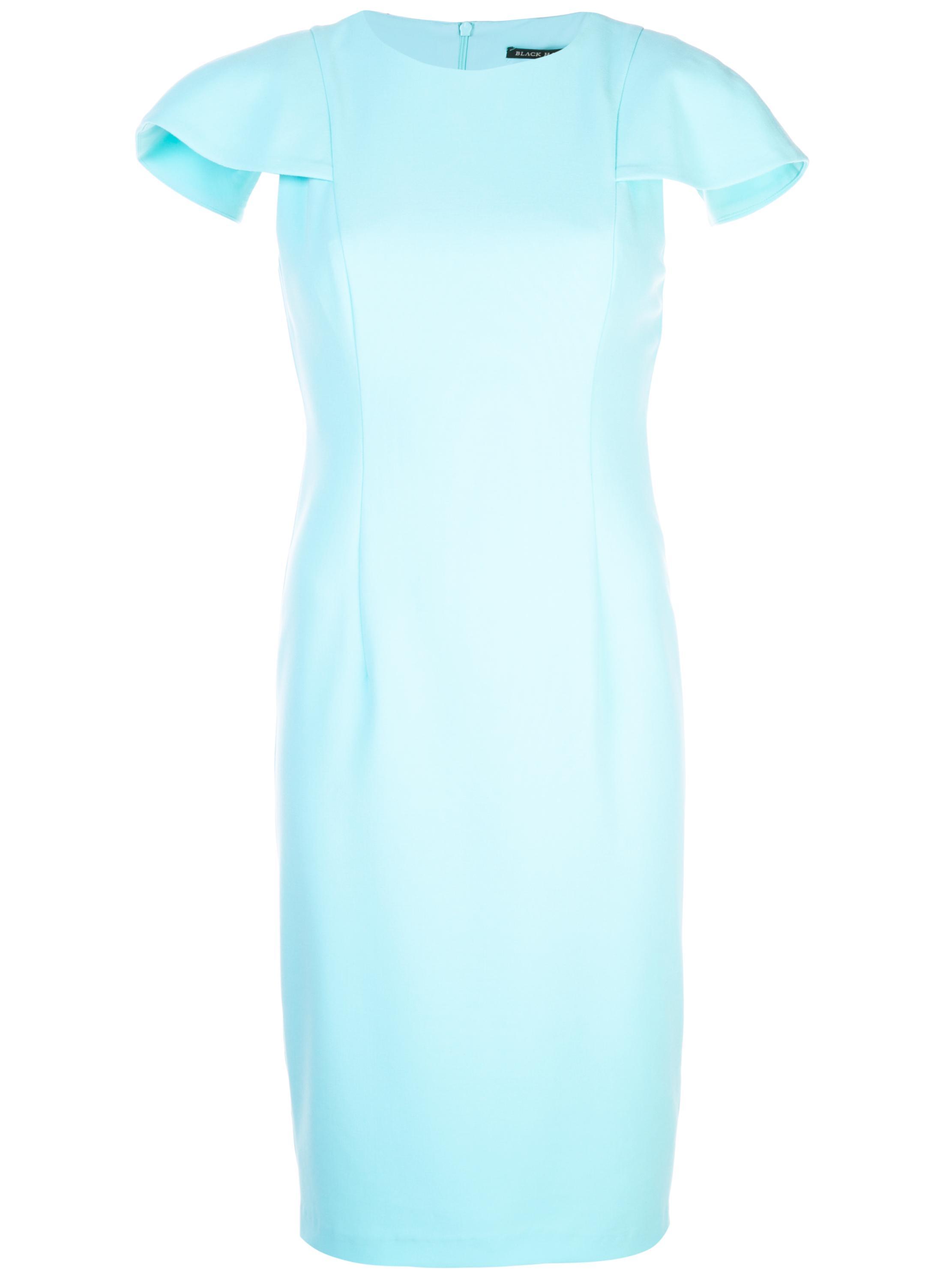 Desta Cap Sleeve Sheath Dress Item # 3599628-S19