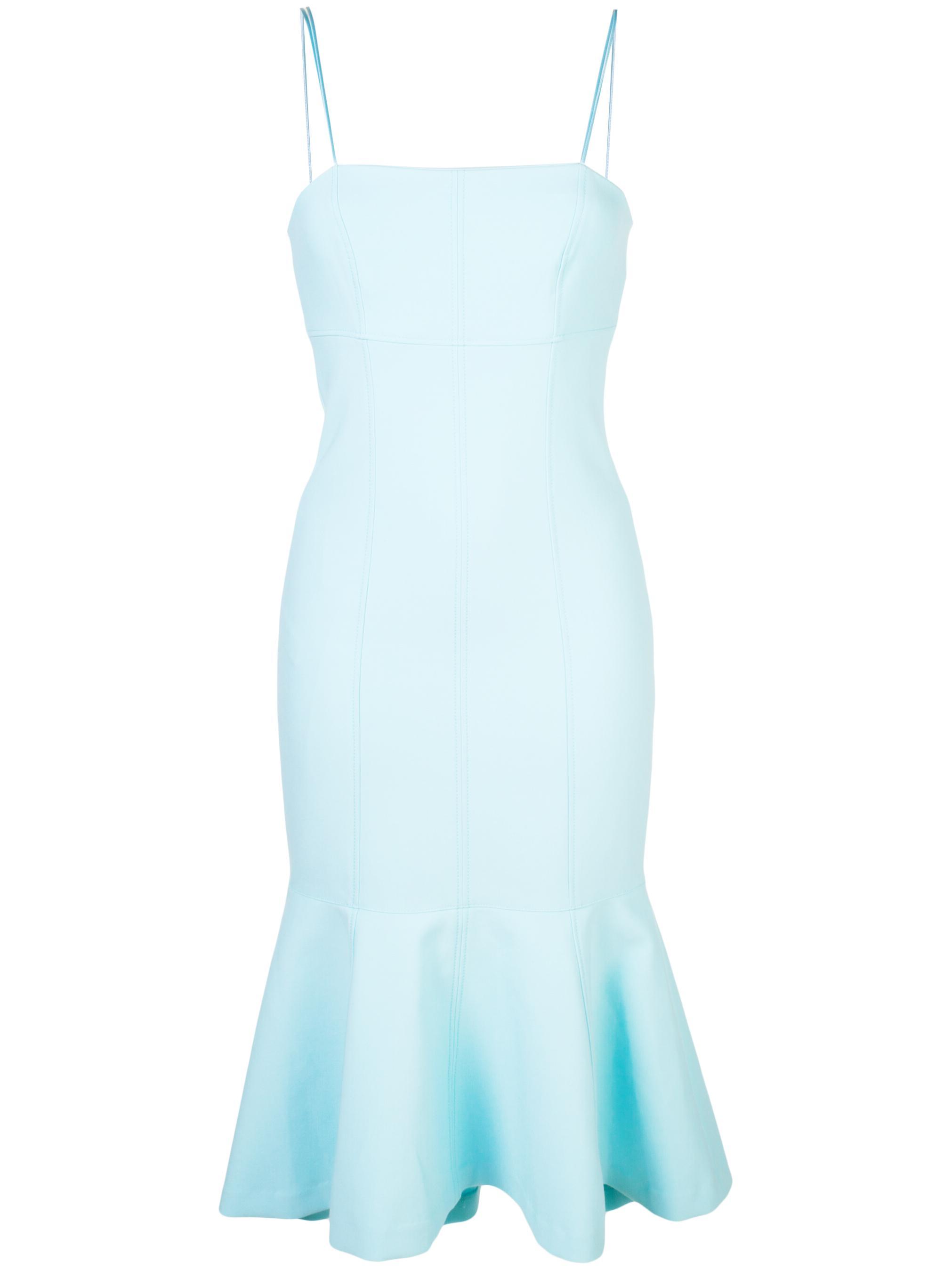 Salina Midi Dress