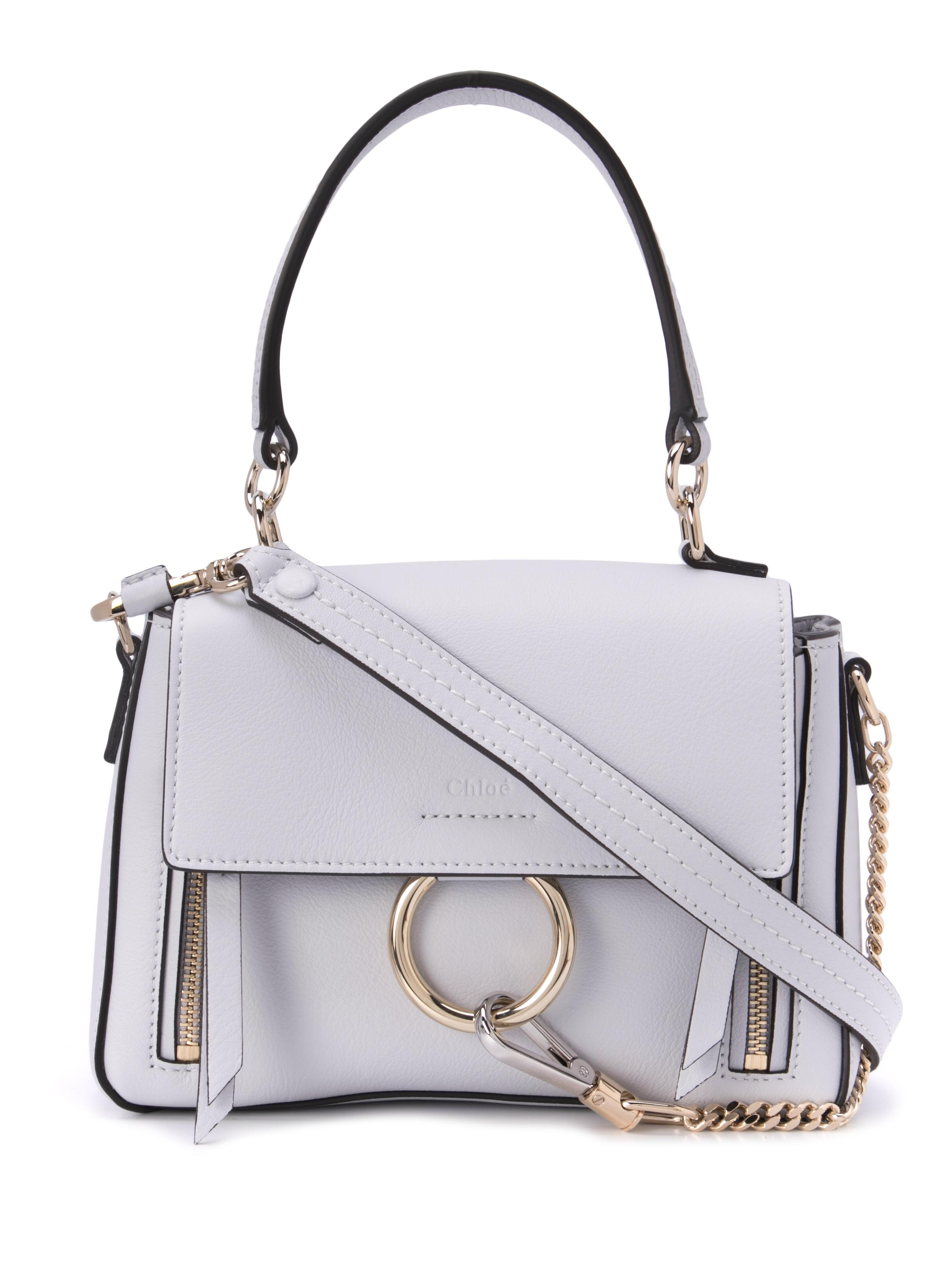 Faye Day Bag