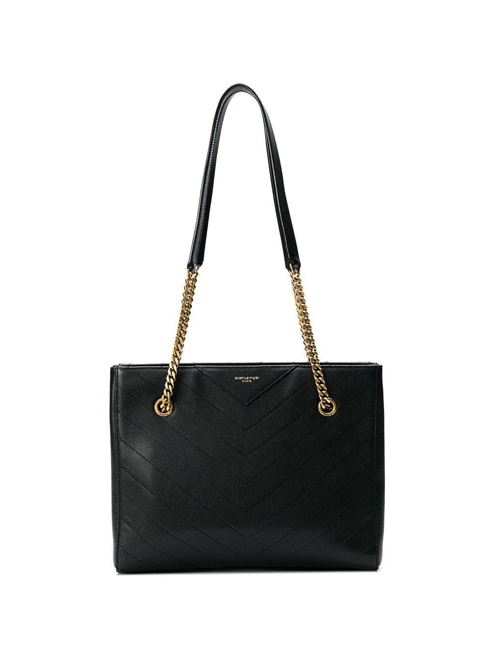 Tribeca Small Double Chain Shoulder Bag