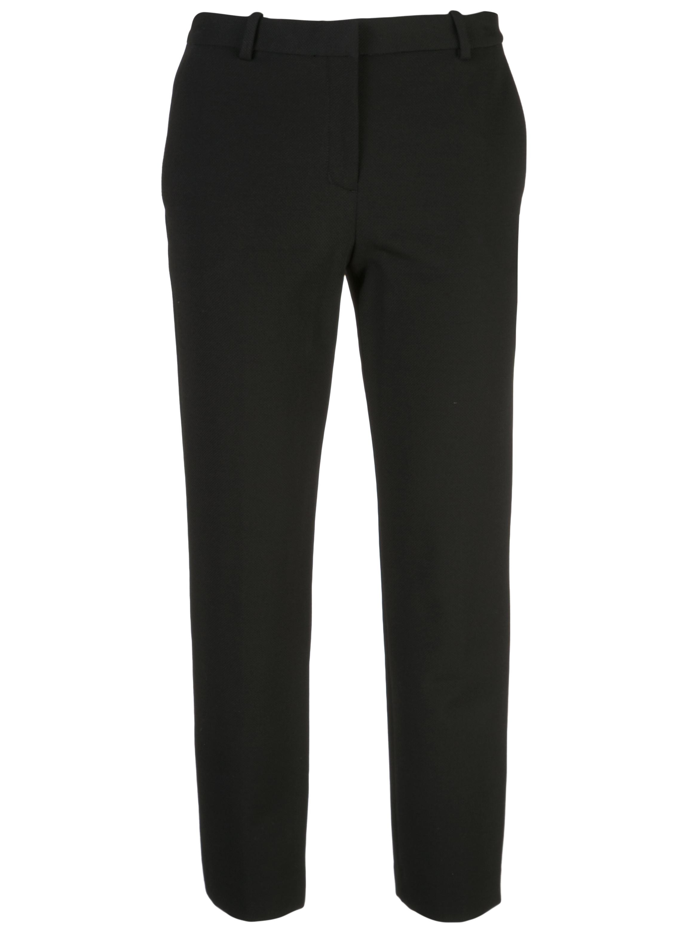 Tailored Cropped Trouser Item # J0526211