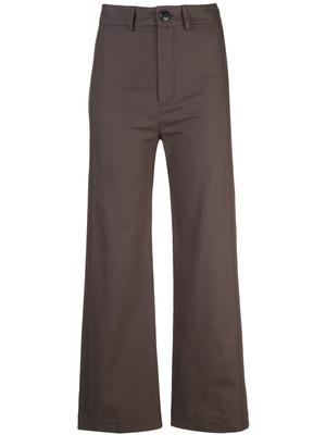 Stevie Sailor Stretch Suiting Pant
