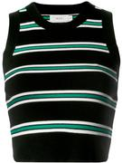 Archer Stripe Sleeveless Top