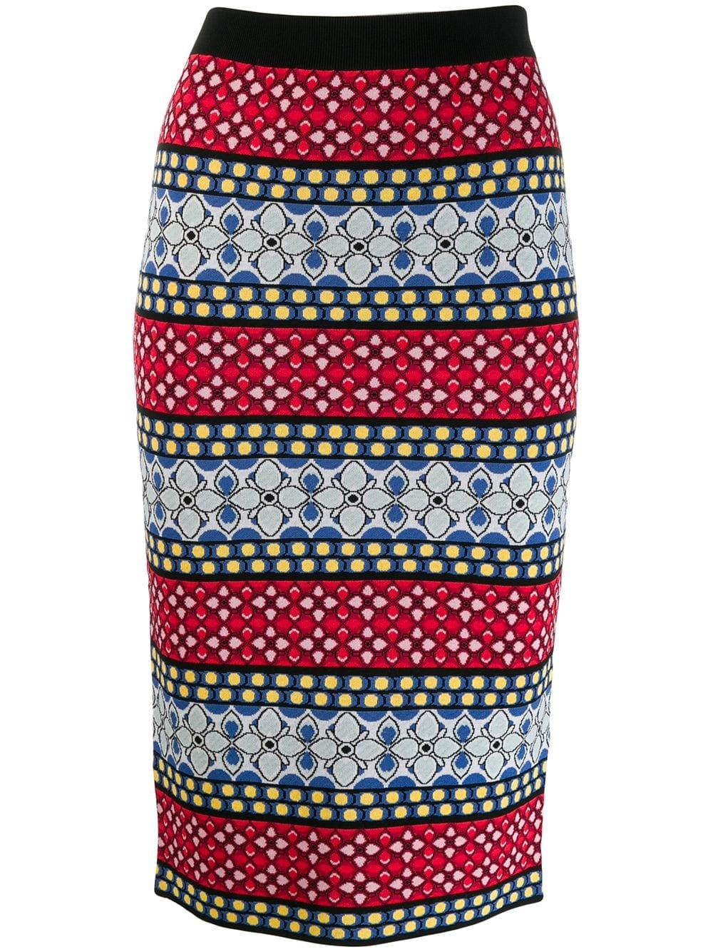 Morena Pencil Skirt