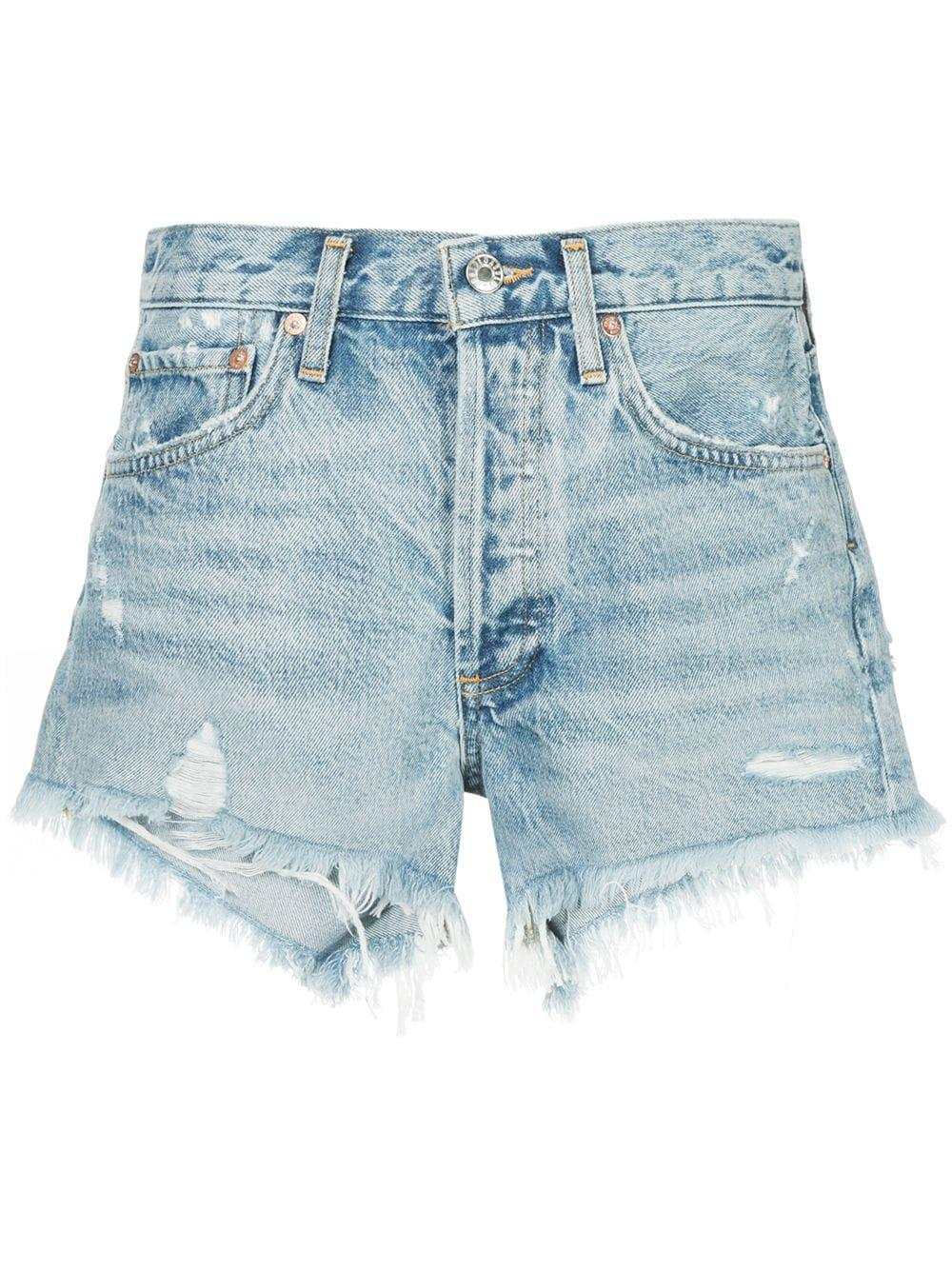 Parker Cut Off Short Item # A026-811