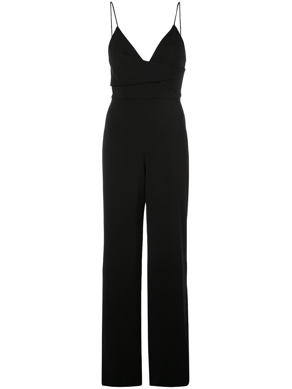 Tremblay Sleeveless Jumpsuit