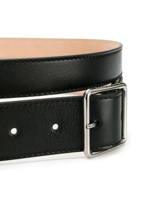 Double Wrap Belt