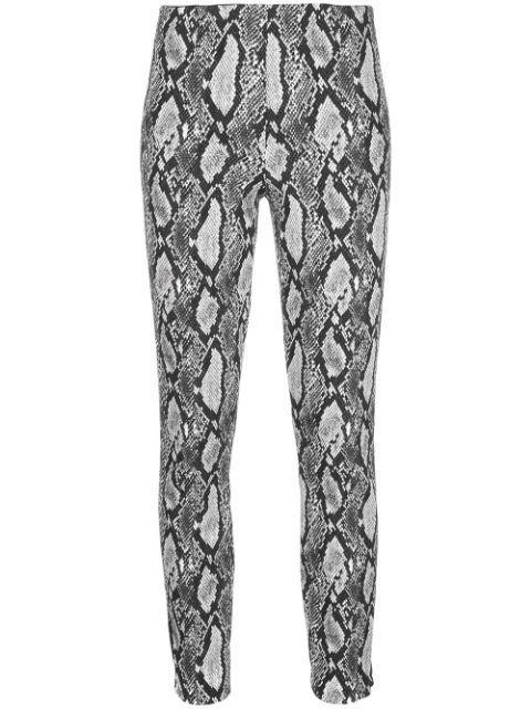 Gloriane Skinny Pant Item # CC907Q23110