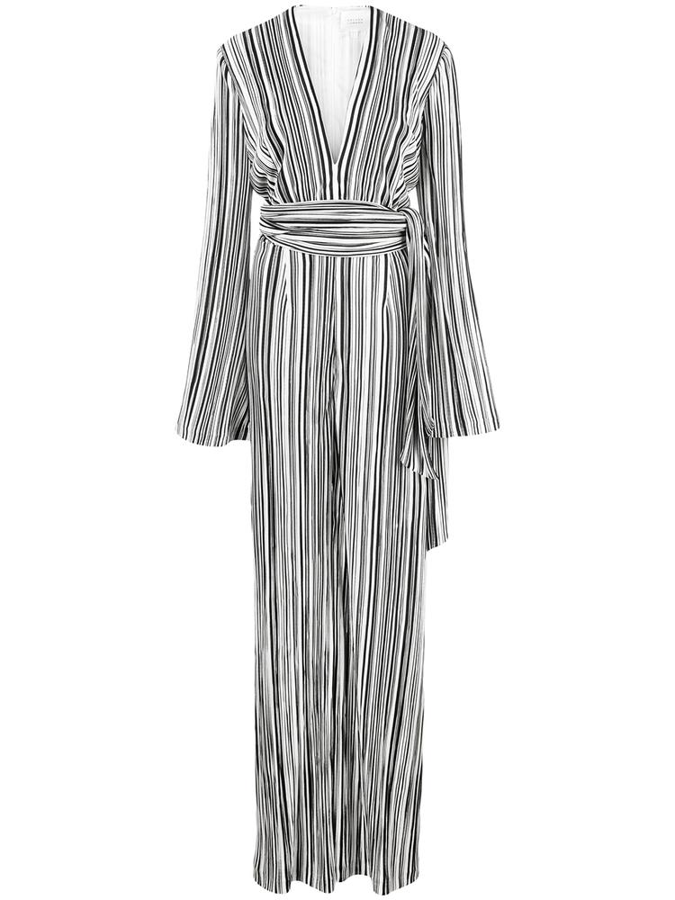 Taja  Striped Jumpsuit