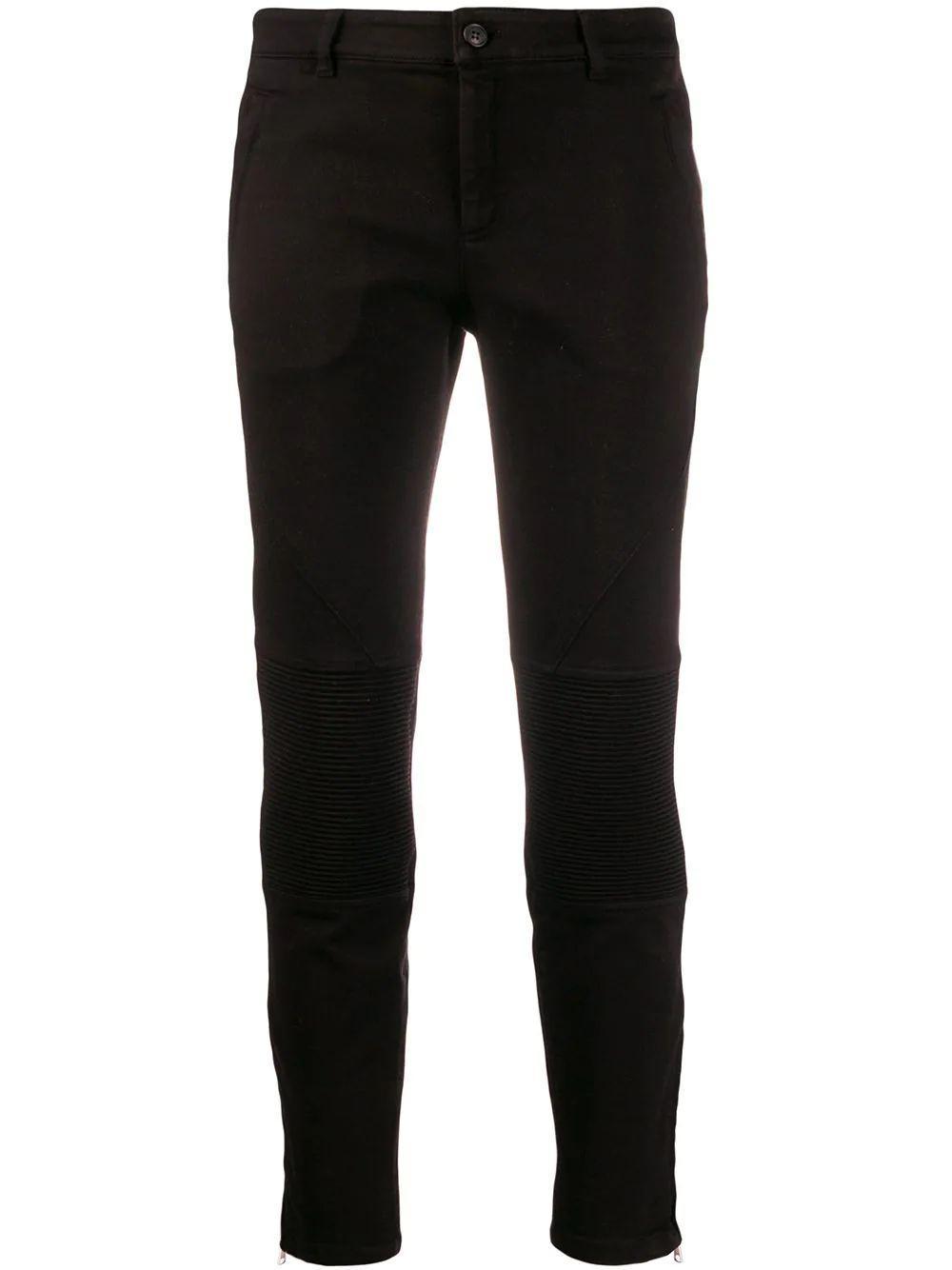 Cropped Pant Item # B021-0414-9000