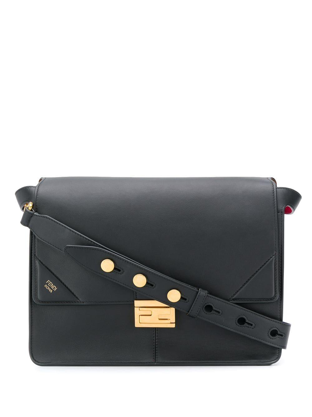 Kan U- Large Slouchy Bag Item # 8BT314-A5DYF15ZW