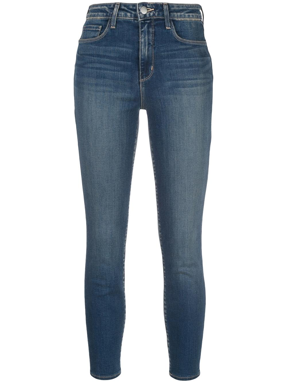 Margot High Rise Skinny Jean Item # 2294D18