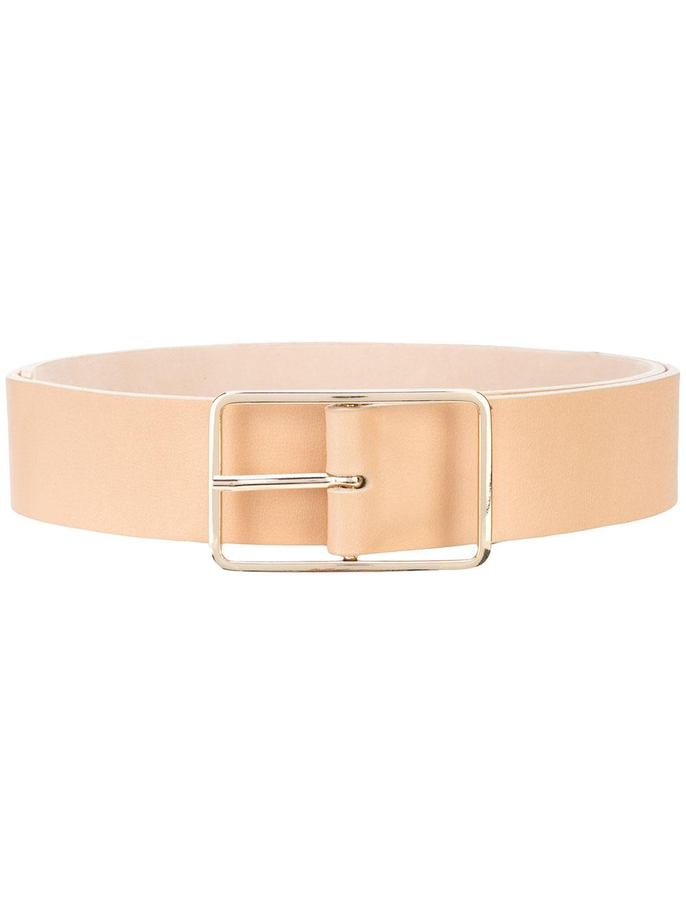 Mill Asmooth Rectangle Buckle Item # BT1640-F19