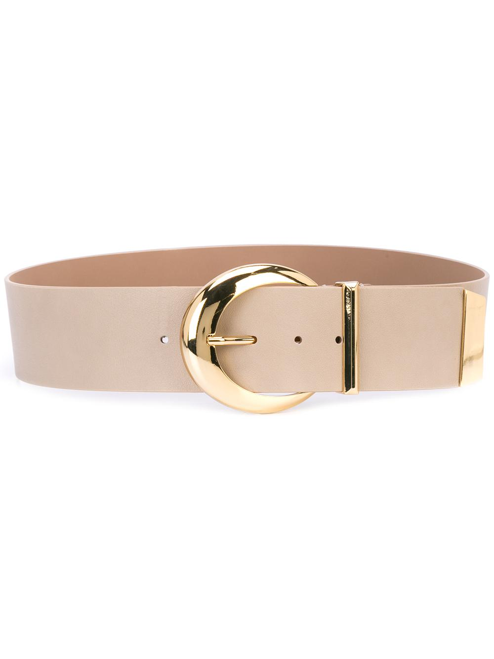 Kate Round  Buckle