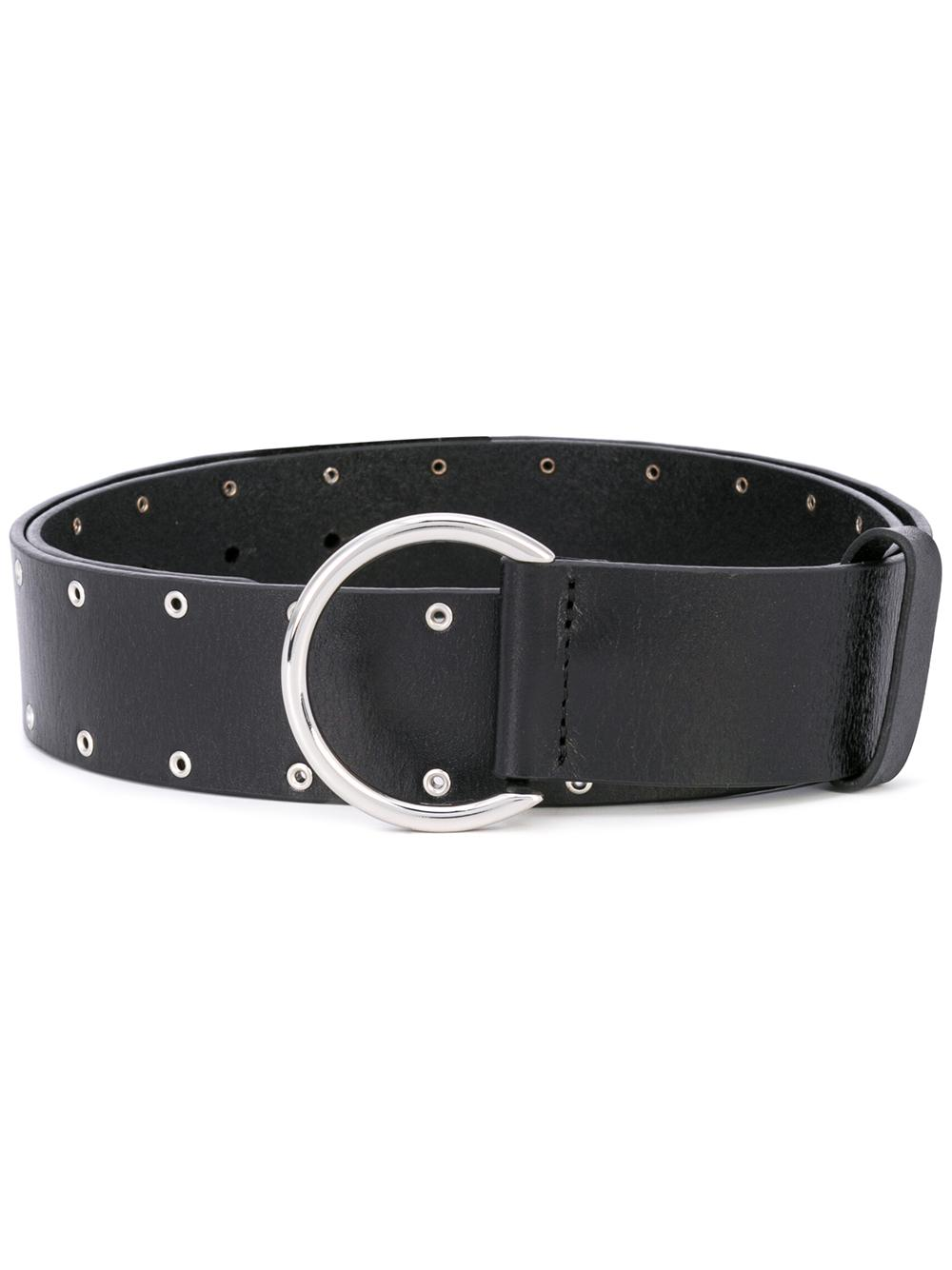 O- Ring Grommet Hip Belt Item # LWBT0050