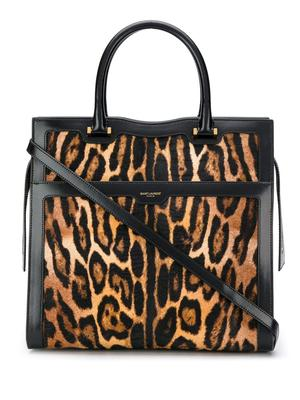Uptown Pony Double Carry Bag