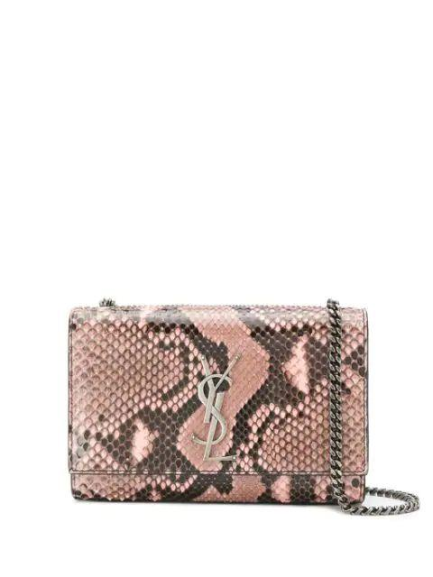 Monogram Python Wallet On Chain