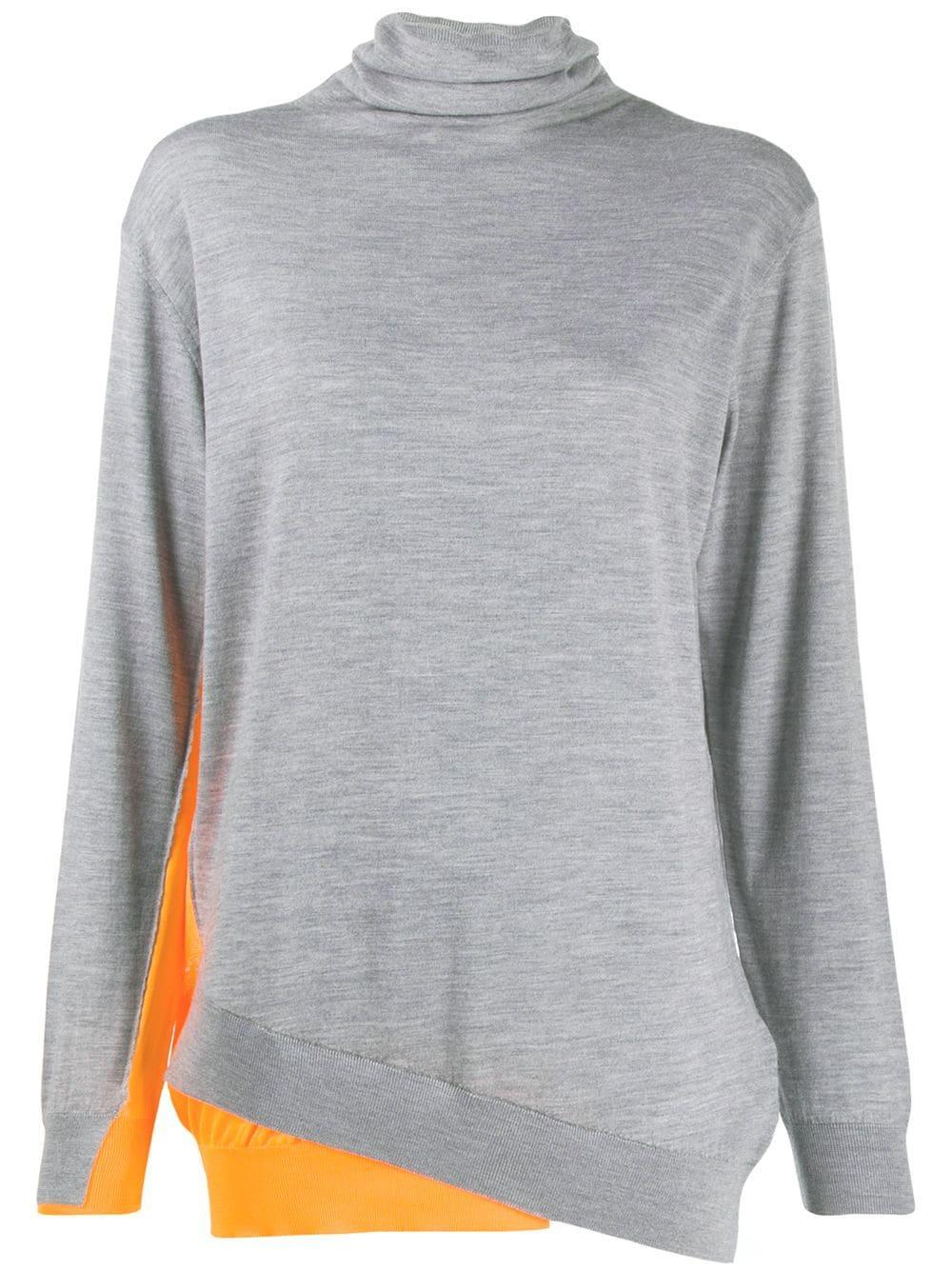 Layer Love Turtleneck Sweater