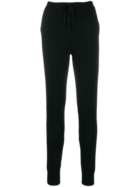 Cable Track Pants